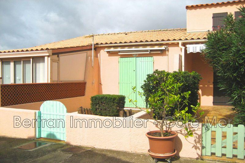 Photo House Le Barcarès Proche plages,  Hire house  1 bedroom   26m²