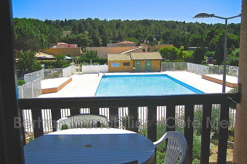 Photo Appartement Leucate Proche plages,  Location saisonnière appartement  2 pièces   25m²