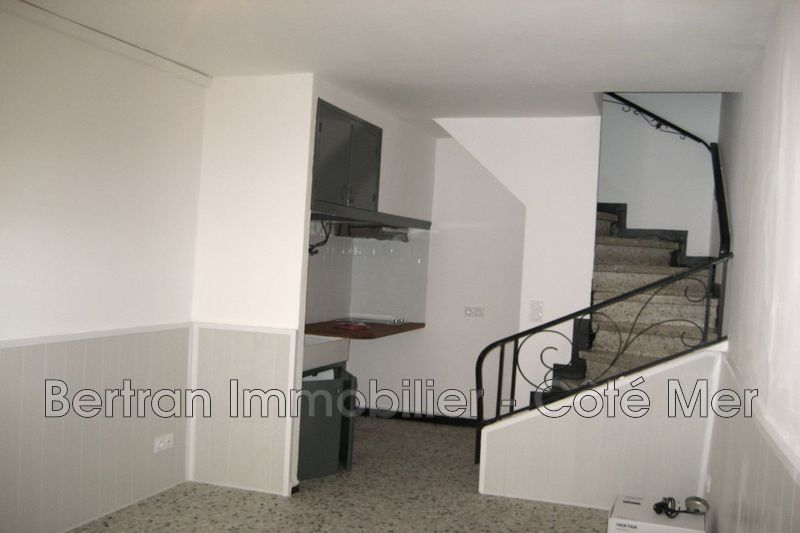 Photo Maison de village Leucate Village,  Location maison de village  2 chambres   56 m²