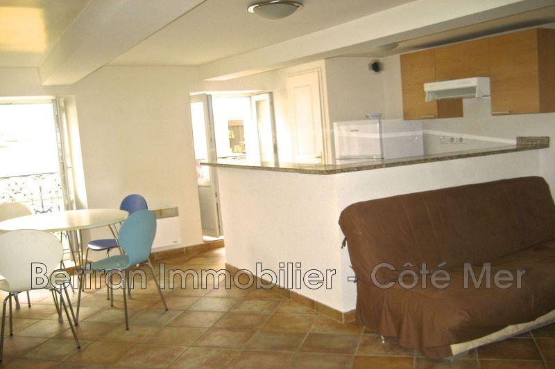 Photo Apartment Leucate Village,  Rentals apartment  2 rooms   53m²
