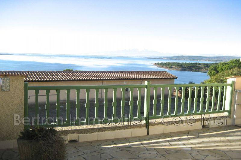 Photo Villa Leucate Proche plages,  Location saisonnière villa  2 chambres   54m²