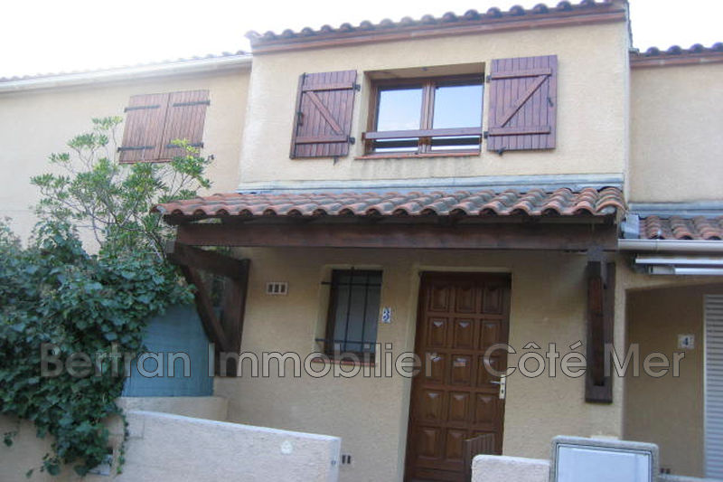 Photo Maison Leucate  Location maison  2 chambres   39 m²