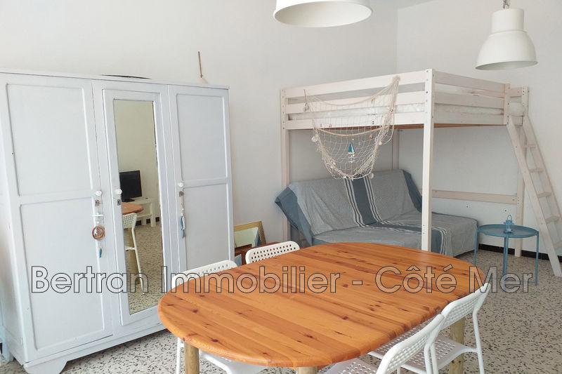 Photo Appartement Leucate Proche plages,  Location saisonnière appartement  2 pièces   31m²