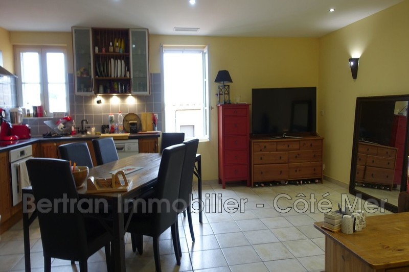 Photo Appartement Leucate Village,  Location appartement  3 pièces   71 m²