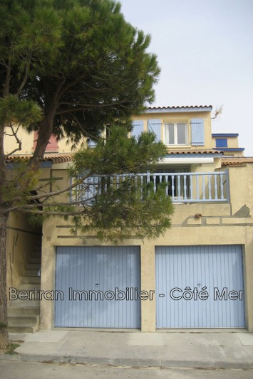 Photo Appartement Leucate Proche plages,  Location appartement  2 chambres   51m²