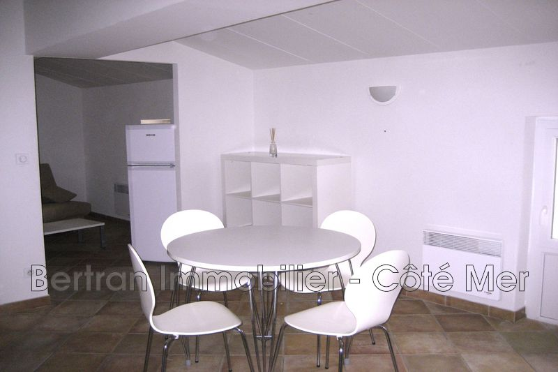Photo Appartement Leucate Village,  Location appartement  3 pièces   53 m²