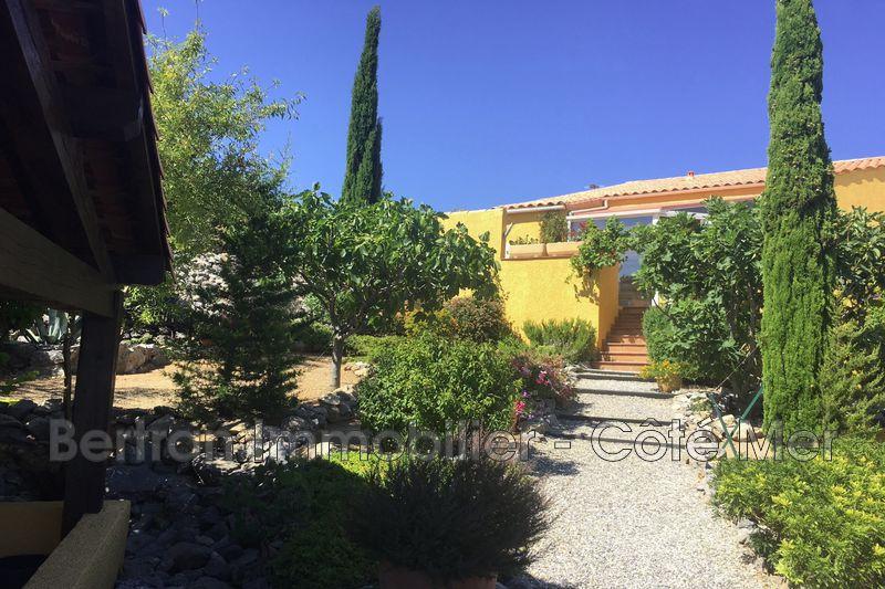 Photo Villa Fitou   achat villa  2 chambres   117m²