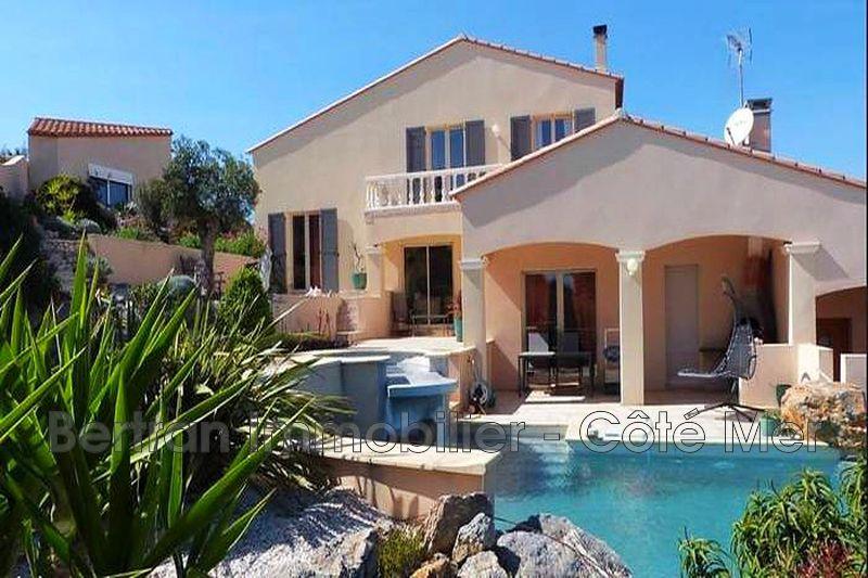 Photo Villa Fitou   achat villa  3 chambres   185m²