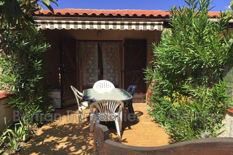 Photo Maison Leucate   achat maison  1 chambre   30m²