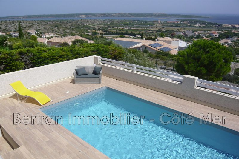 Photo Villa Fitou Village,   achat villa  4 chambres   179 m²