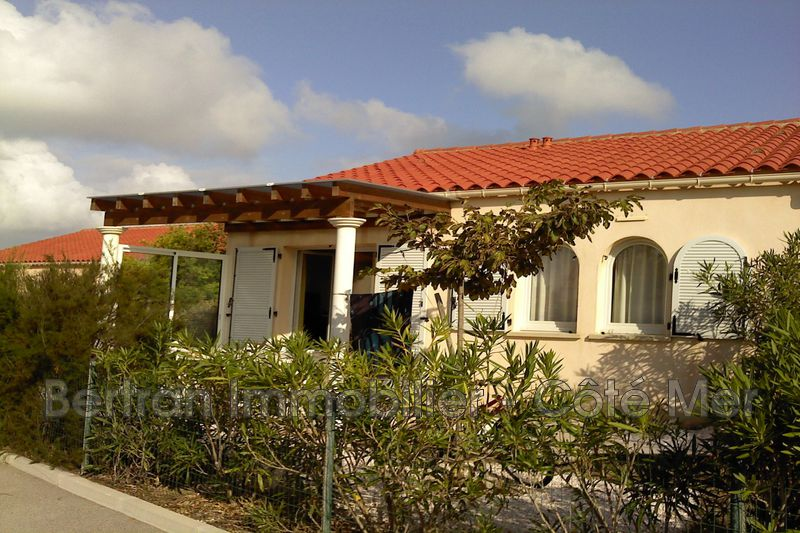 Photo House Leucate   to buy house  2 bedrooms   42 m²