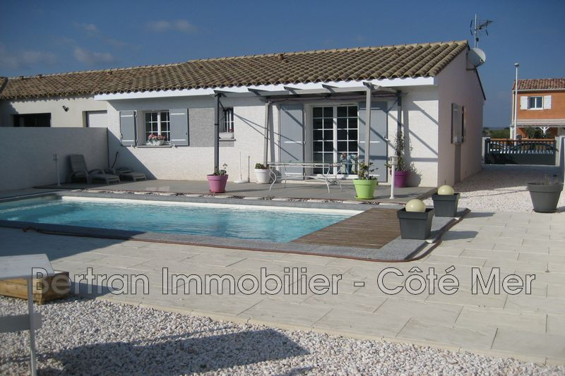 Photo Maison contemporaine Caves Village,   achat maison contemporaine  3 chambres   79 m²
