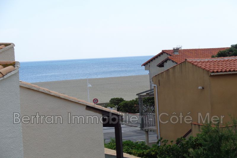 Photo Maison contemporaine Leucate Bord de mer,   achat maison contemporaine  2 chambres   61 m²