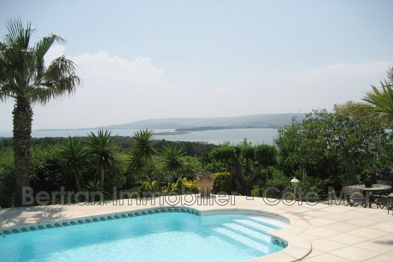 Photo Villa Leucate Village,   achat villa  4 chambres   150 m²