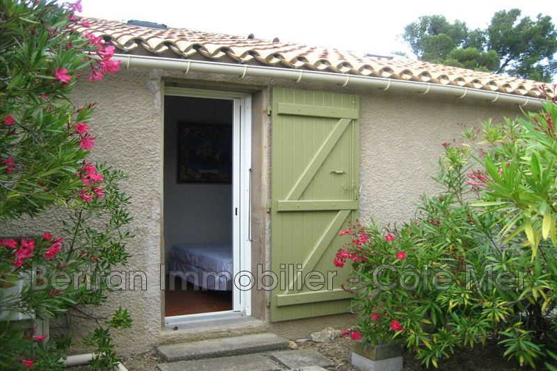 Photo Maison de campagne Fitou Bord de mer,   to buy maison de campagne  1 bedroom   36 m²