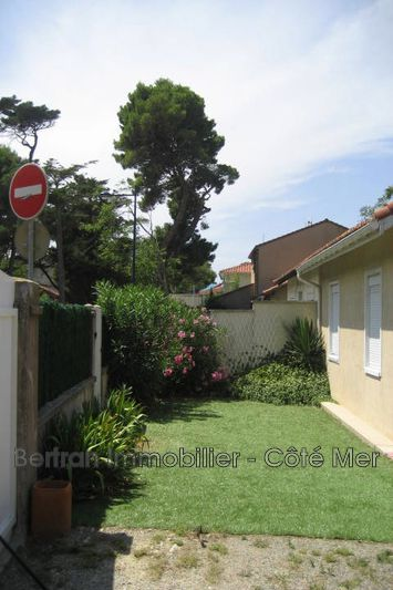 Photo House Leucate Proche plages,   to buy house  3 bedrooms   56m²