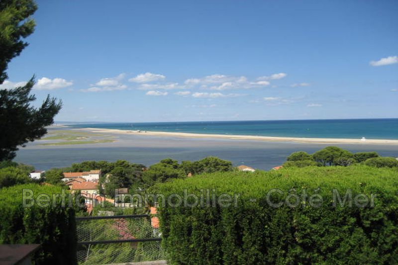 Photo Villa Leucate Falaise,   to buy villa  3 bedrooms   90 m²