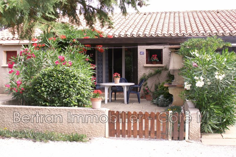 Photo Cottage Fitou Proche plages,   to buy cottage  1 bedroom   50 m²