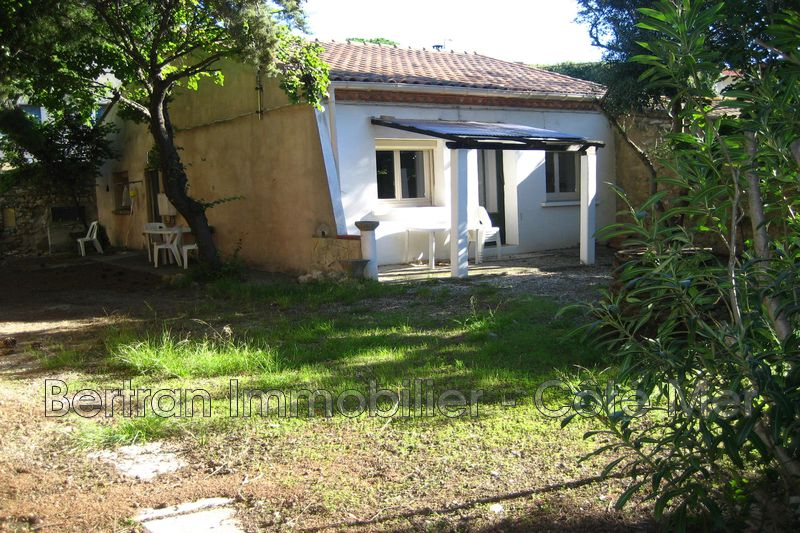 Photo Maison Leucate Village,   achat maison   64 m²