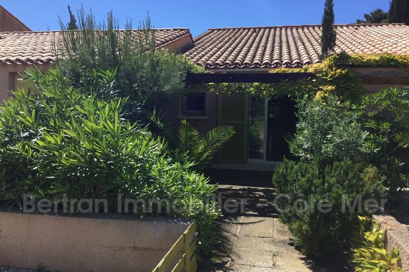 Photo House Fitou Bord de mer,   to buy house  1 bedroom   50 m²