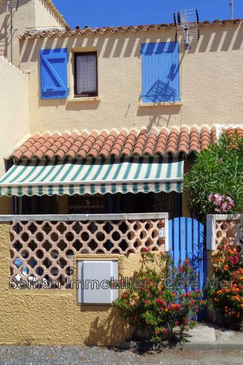 Photo House Le Barcarès   to buy house  2 bedroom   31 m²