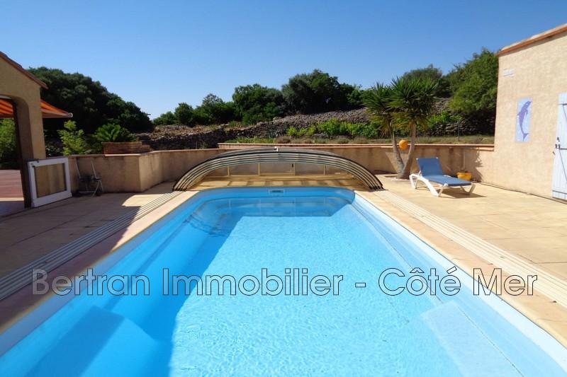 Photo Villa Fitou Village,   achat villa  3 chambres   100m²