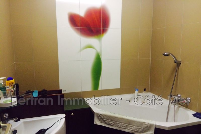 Photo n°2 - Vente appartement Caves 11510 - 170 000 €