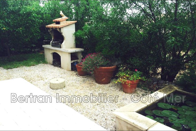 Photo n°1 - Vente appartement Caves 11510 - 170 000 €