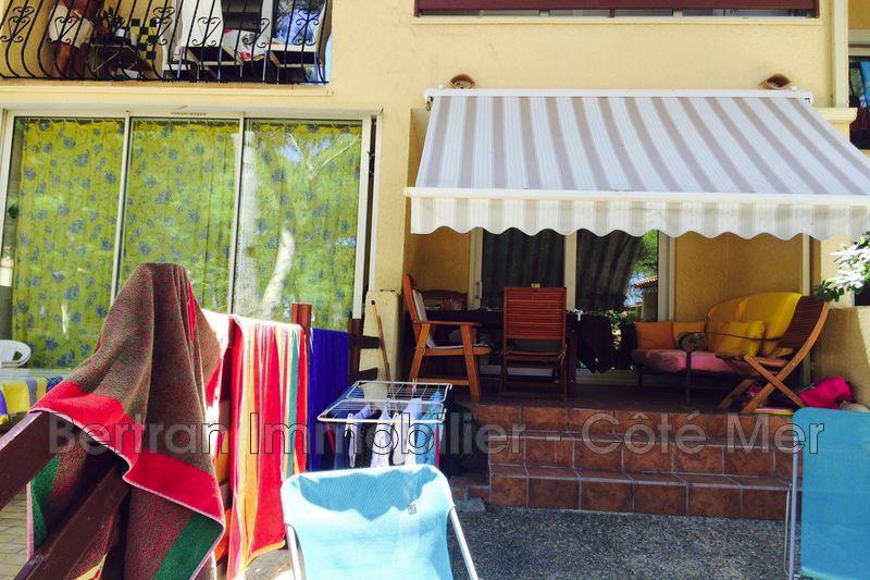 Photo Appartement Leucate   achat appartement  1 pièce   25m²