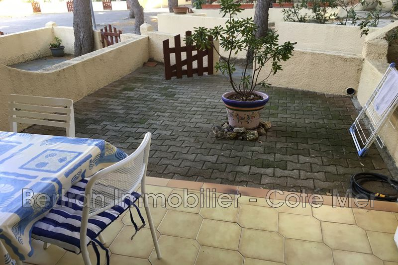 Photo n°1 - Vente appartement Leucate 11370 - 74 000 €