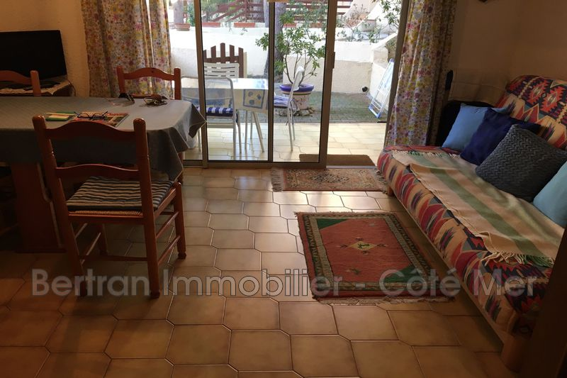 Photo n°2 - Vente appartement Leucate 11370 - 74 000 €