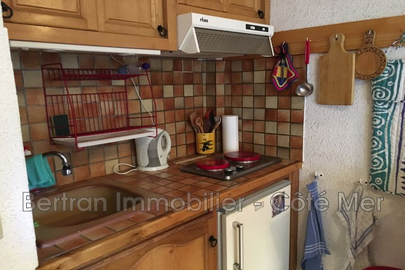 Photo n°5 - Vente appartement Leucate 11370 - 74 000 €