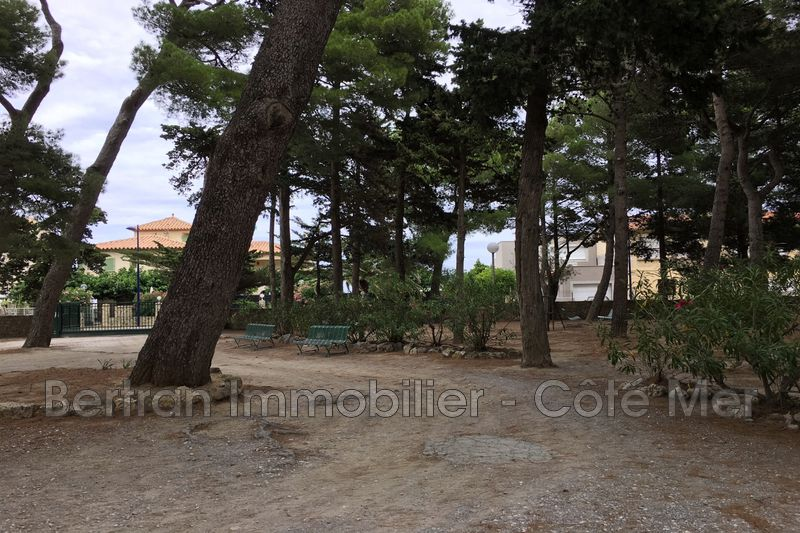 Photo n°2 - Vente appartement Leucate 11370 - 35 000 €