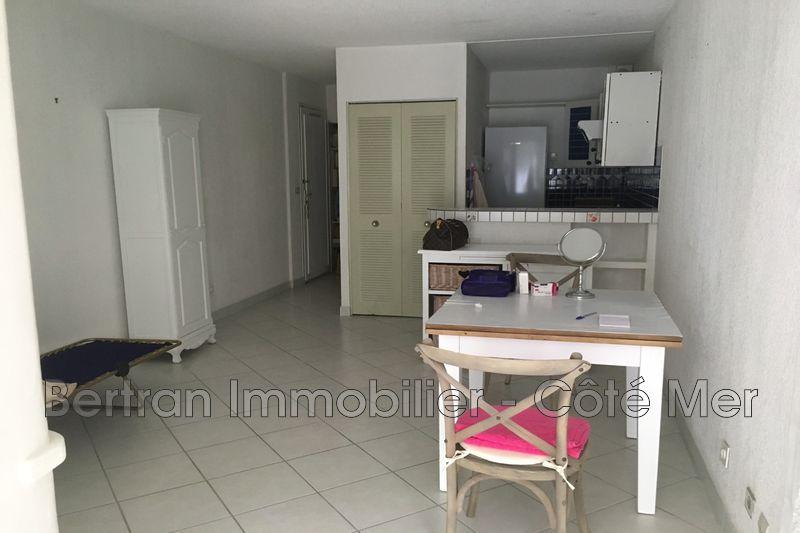 Photo Appartement Leucate   achat appartement  1 pièce   22m²