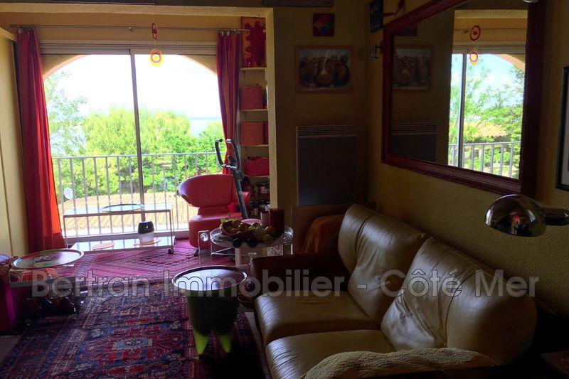 Photo n°2 - Vente appartement Leucate 11370 - 123 000 €