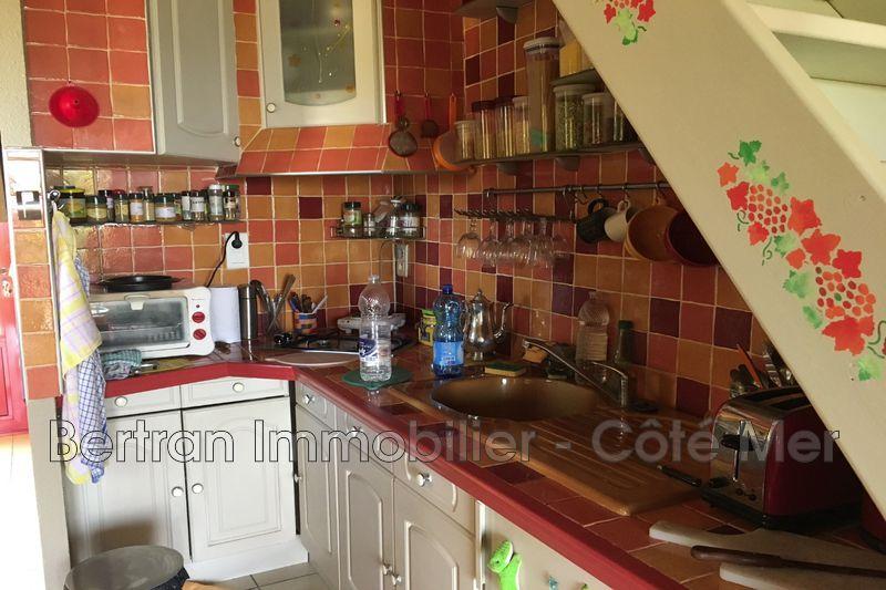 Photo n°4 - Vente appartement Leucate 11370 - 123 000 €