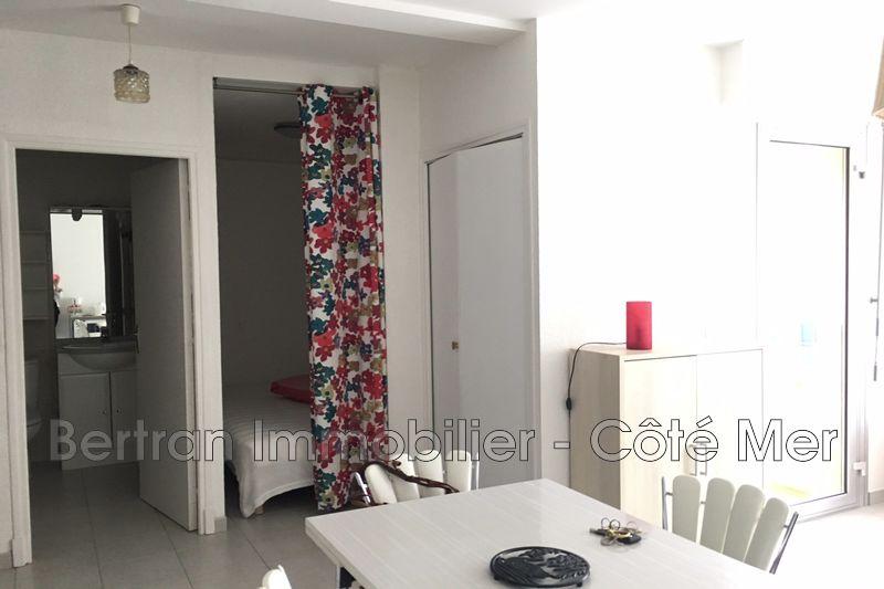 Photo Appartement Leucate   achat appartement  2 pièces   30m²