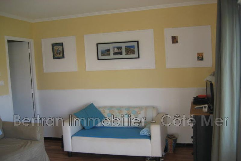 Photo Apartment Leucate Proche plages,   to buy apartment  2 rooms   25 m²