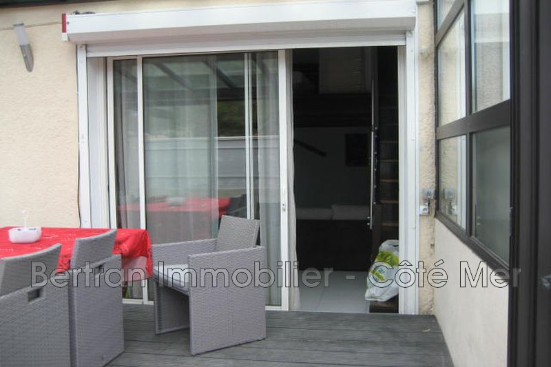 Photo Appartement Leucate Village,   achat appartement  3 pièces   44 m²