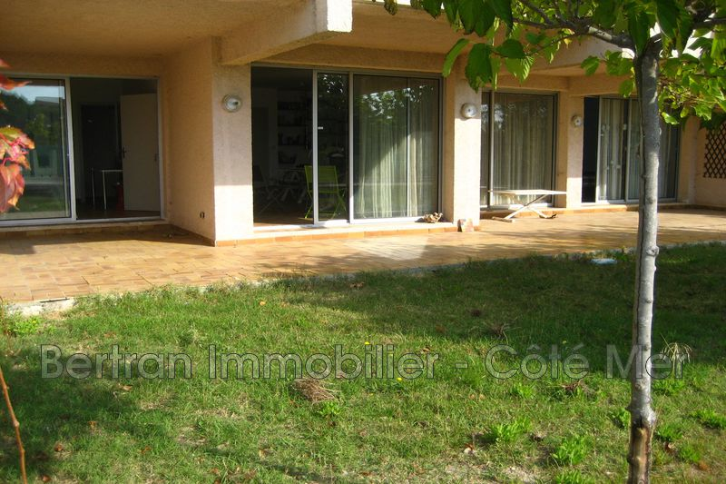 Photo Apartment Leucate Proche plages,   to buy apartment  6 rooms   114m²