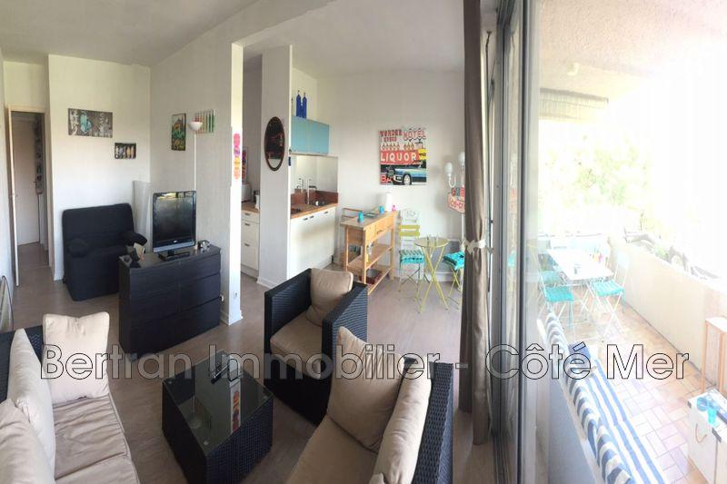 Photo n°2 - Vente appartement Leucate 11370 - 249 000 €