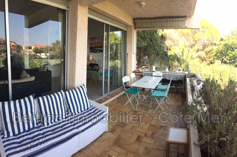 Photo Apartment Leucate Proche plages,   to buy apartment  3 rooms   68 m²