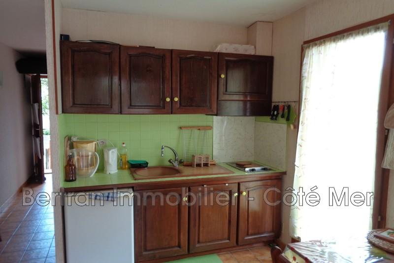 Photo n°2 - Vente appartement Leucate 11370 - 79 500 €