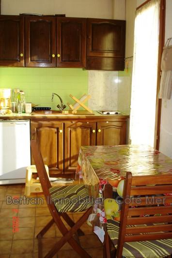 Photo n°3 - Vente appartement Leucate 11370 - 79 500 €