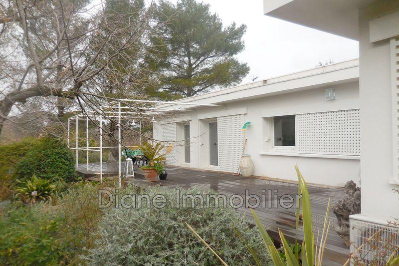 Photo Villa Nîmes   achat villa  3 chambres   115m²