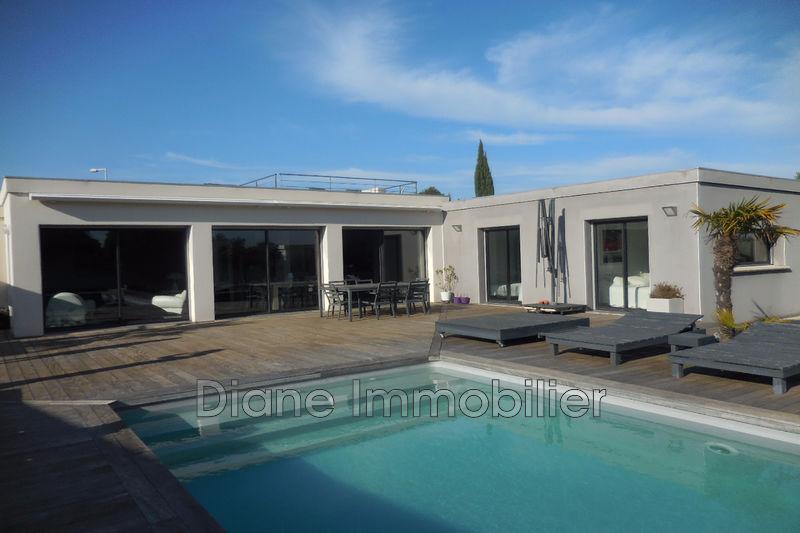Photo Maison contemporaine Nîmes   achat maison contemporaine  5 chambres   194m²