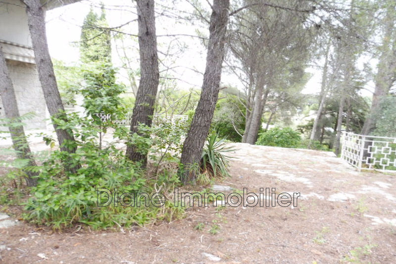 Photo n°4 - Vente Maison villa Nîmes 30900 - 210 000 €