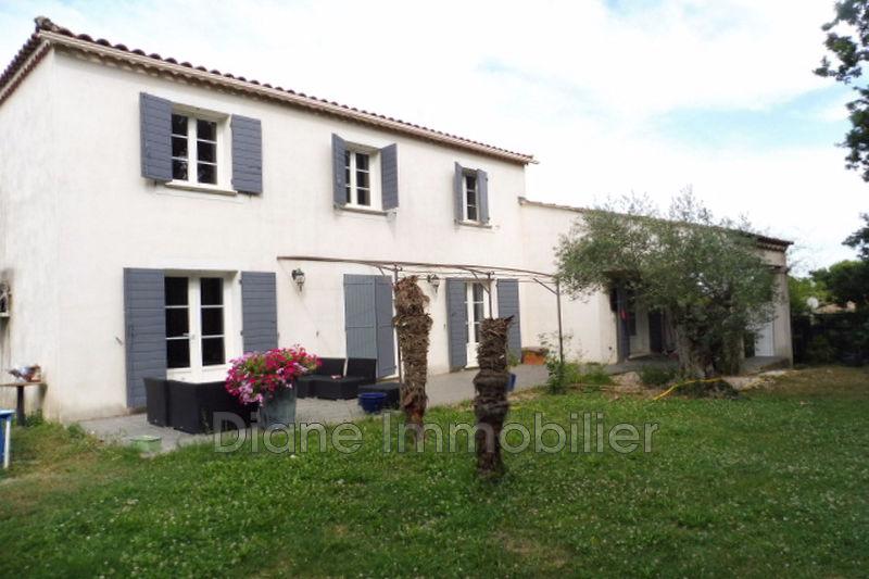 Photo Bastide Saint-Mamert-du-Gard   achat bastide  4 chambres   135m²