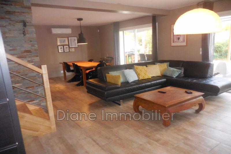 Photo Villa Saint-Bauzély   achat villa  3 chambres   96m²