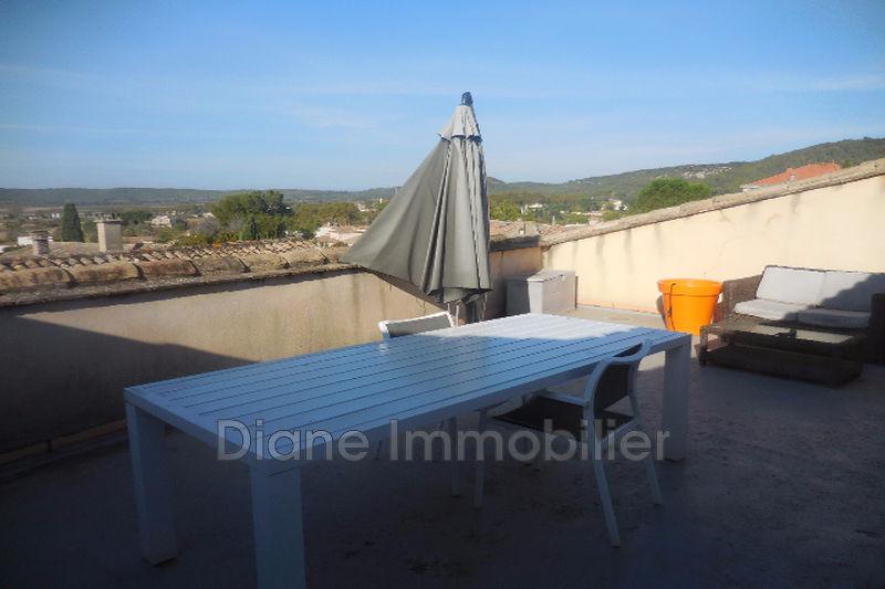 Photo Maison de village Clarensac   achat maison de village  2 chambres   140m²